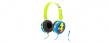 Griffin Crayola MyPhones Children's Headphones Boys Blue GC36539